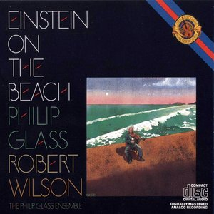 Image for 'Einstein on the Beach (disc 1)'
