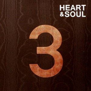 Image for 'Heart & Soul'