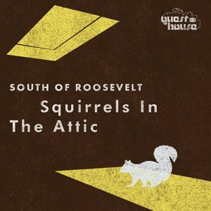 Image pour 'Squirrels In The Attic EP'