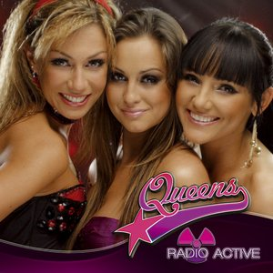 Image for 'Radio Active'