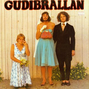 Image for 'Gudibrallan II'