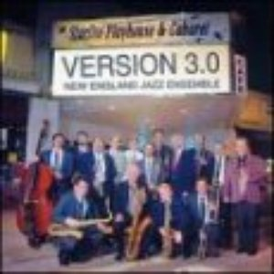Immagine per 'New England Jazz Ensemble -- Version 3.0'