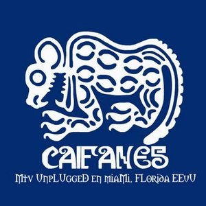 Image for 'Caifanes MTV Unplugged'