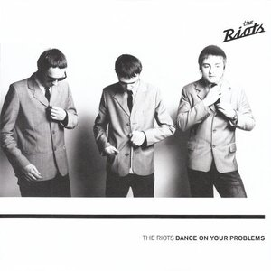 Image pour 'Dance On Your Problems'