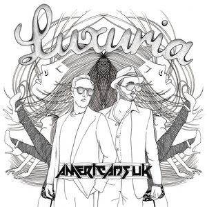 Image for 'Luxuria'