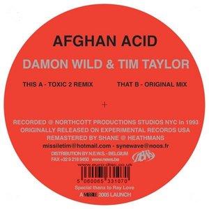 Image for 'Afghan Acid'