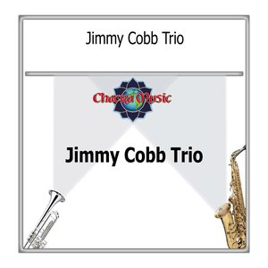 Image for 'Jimmy Cobb Trio'