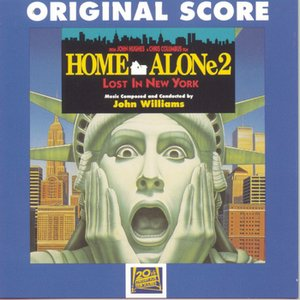 """Image for 'Finale (from the motion picture, """"Home Alone 2: Lost In New York)'"""