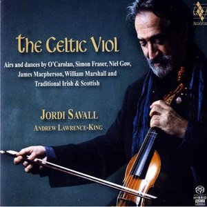 Image for 'The Celtic Viol'