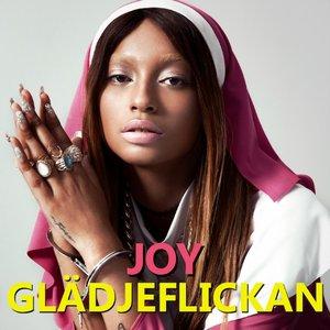 Image for 'Glädjeflickan'
