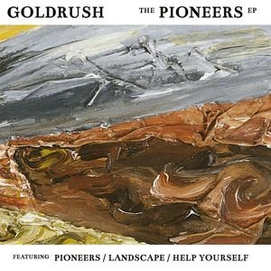 Image for 'Pioneers EP'