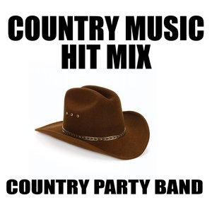 Imagem de 'Country Music Hit Mix'