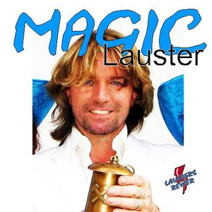 Image for 'MAGIC LAUSTER'
