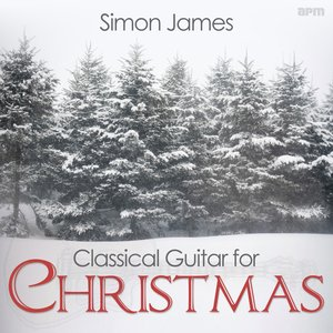 Image for 'Classical Guitar for Christmas'