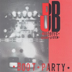 Image for 'Boot Party'