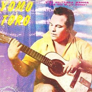 Image for 'Y Su Guitarra Magica'