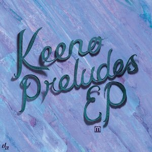 Image for 'Preludes EP'