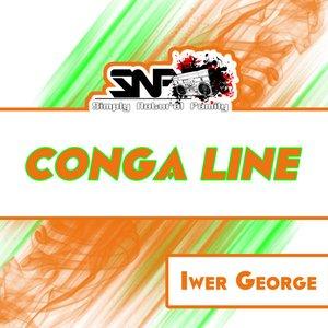 Image for 'Conga Line'