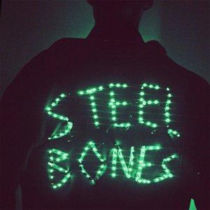 Image for 'Steel Bones'