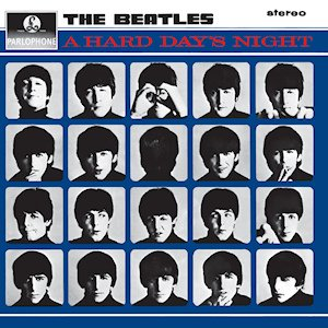 Immagine per 'A Hard Day's Night / Beatles for Sale'