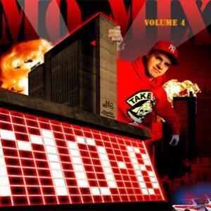 Image for 'DJ Mo-B'