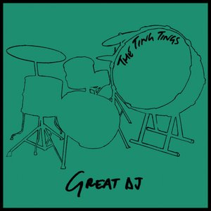 """Great DJ""的封面"