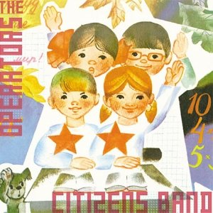 Image for 'Citizens Band'
