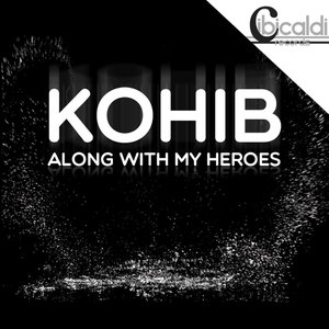 Image for 'Along With My Heroes'