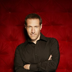 Image for 'Jim Brickman'