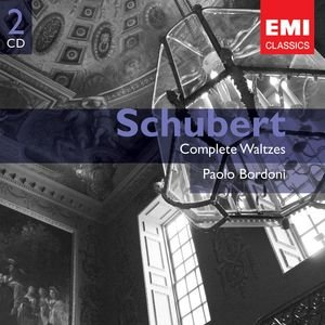Image for 'Schubert: Waltzes'