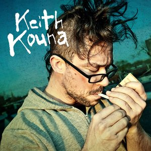 Immagine per 'Keith Kouna'