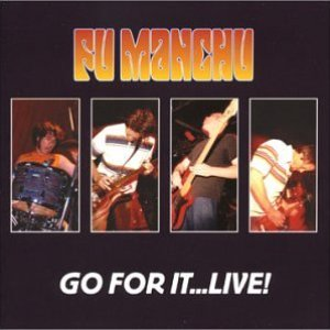 Imagem de 'Go For It…Live!'