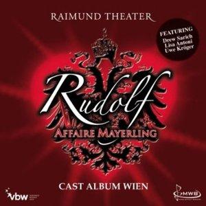 Image for 'Rudolf - Affaire Mayerling / Cast Album Wien'
