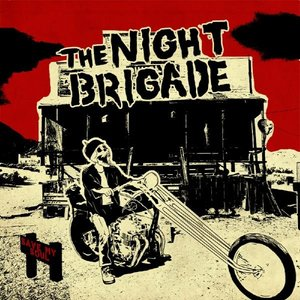 Image for 'The Night Brigade'
