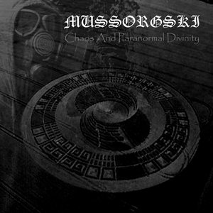 Image for 'Chaos And Paranormal Divinity'