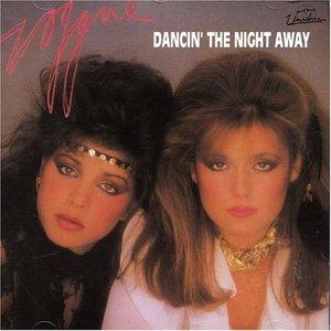 Image for 'Dancin' the Night Away'