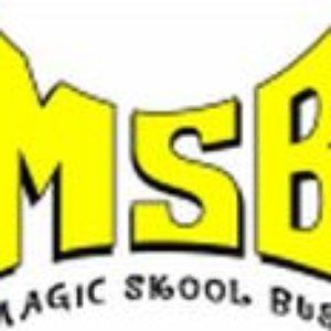Image for 'Magic Skool Bus'