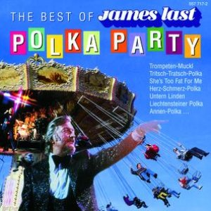 Image for 'The Best Of Polka Party'