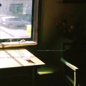 Bild för 'Atombook'