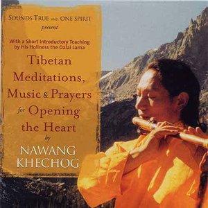 Image for 'Tibetan Meditation Music'