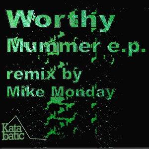 Imagen de 'Mummer EP'