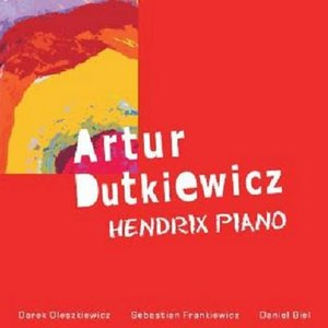 Image for 'Hendrix Piano'