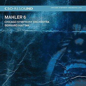 """Imagem de 'CSO Resound - Mahler: Symphony No. 6 in A Minor - """"Tragic""""'"""
