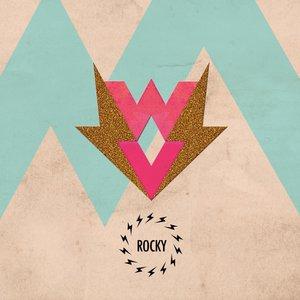 Bild für 'ROCKY'