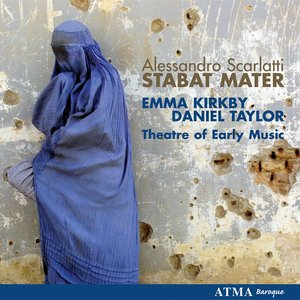 Image for 'Scarlatti, A.: Stabat Mater / Flute Sonata in A Major'