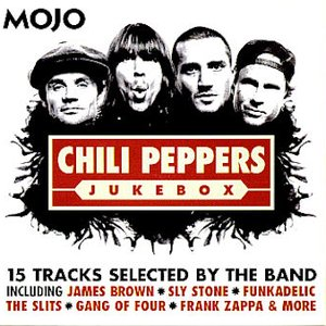 Image for 'Mojo: Red Hot Chili Peppers Jukebox'