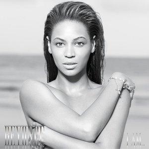 Image for 'I Am... Sasha Fierce'