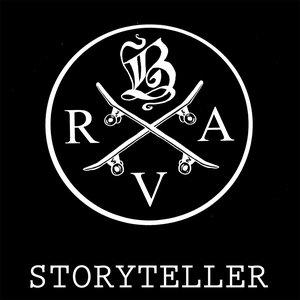 Image for 'Storyteller - Single'