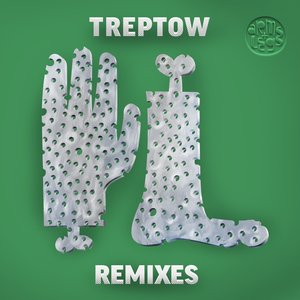Image for 'Let Me Down (Tube & Berger Remix)'