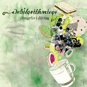 Immagine per 'Dimarts i Dijous EP (Pulpa)'